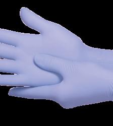 manusi examinare nitril violet e-motion
