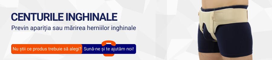 Centuri pentru hernie inghinala E-motion.ro