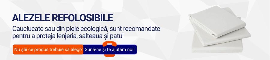 aleze refolosibile e-motion.ro