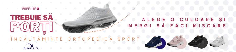 pantofi ortopedici sport e-motion.ro