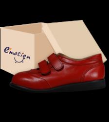 Pantofi ortopedici medicinali stretch de dama