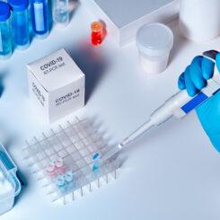Impactul COVID-19 in industria tehnicii medicale